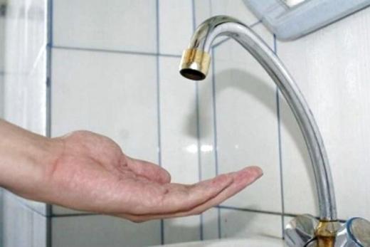 Ремонтні роботи: де в Ужгороді сьогодні не буде води