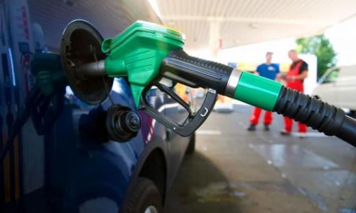 Ціни на автомобільне пальне будуть знижуватись до червня