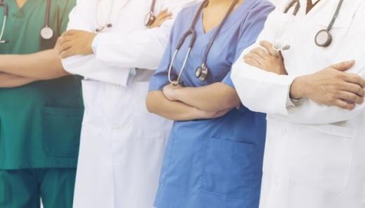 МОЗ планує частіше тестувати медиків на коронавірус