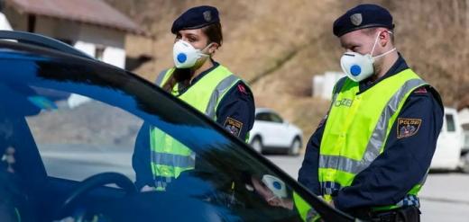 У Чехії говорять про ще рік закритих кордонів через карантин