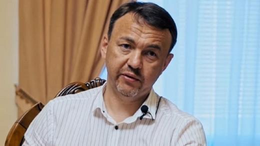 Стало відомо, хто став новим головою Закарпатської ОДА