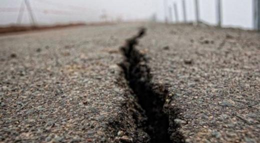 Землетруси на Закарпатті: в області активізувалася південно-західна сейсмічна зона
