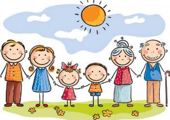 День сім'ї в Україні: дата, історія свята та традиції