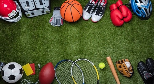 Зеленський анонсував будівництво 25 спортивних об'єктів для кожної області України