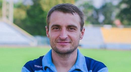 Відомий закарпатський футболіст розповів про спортивну кар'єру та футбол у краї