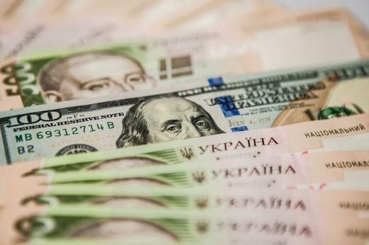 Курс валют: Нацбанк зміцнив гривню