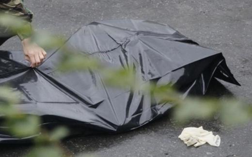 В Хусті на березі річки виявили тіло людини