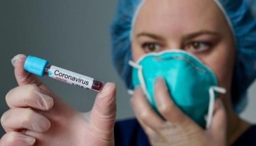 В Україні за добу майже пів тисячі нових хворих на коронавірус, 11 померли