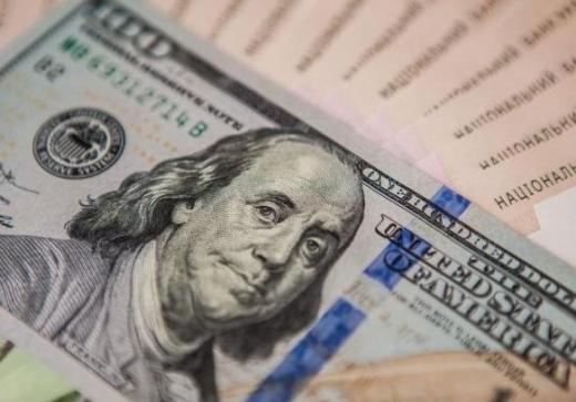 """Курс валют на 6 травня: міжбанк, """"чорний"""" та готівковий ринки"""