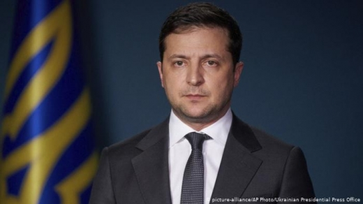 Зеленський записав нове відеозвернення: про що говорив президент