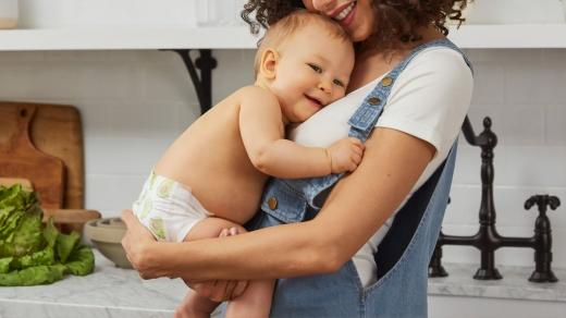 Ужгородки поділилися своїми історіями материнства