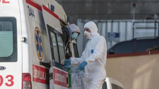 В Ужгороді 9 нових випадків коронавірусної інфекції, загалом 262 хворих