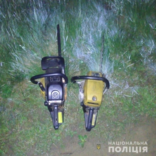 Поліція затримала трьох мукачівців, які крали електроінструменти в мешканців району