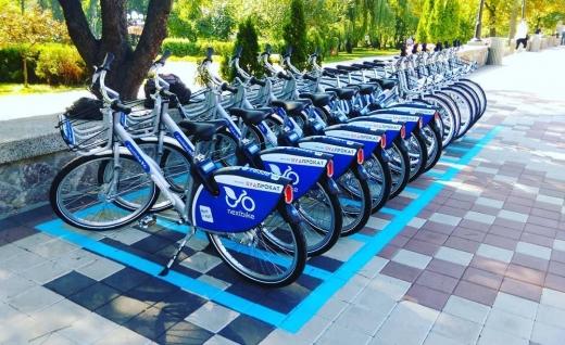 В міській раді Ужгорода говорили щодо розвитку велоінфраструктури міста