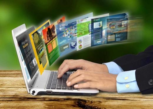 Для чого потрібен власний сайт?
