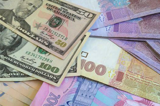 Долар і євро продовжують падіння: курс валют на 14 травня
