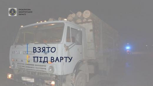 Винуватця смертельної ДТП на Тячівщині взято під варту