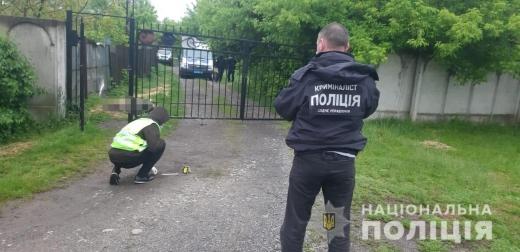 На Закарпатті 37-річний чоловік до смерті побив жителя Берегівщини
