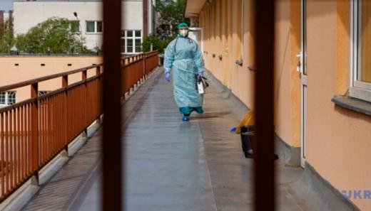 Загальний карантин в Україні можуть продовжити до 22 червня