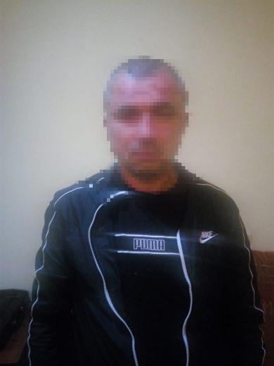 Мешканця Берегівщини, який намагався незаконно потрапити в Україну, затримали на кордоні