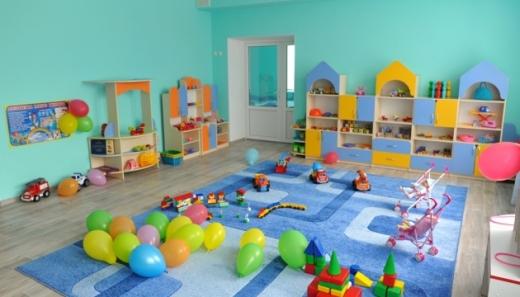 Уряд дозволив відкрити дитячі садочки з 25 травня