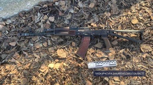 Стрілянина в Мукачеві: у прокуратурі  повідомили подробиці резонансної справи