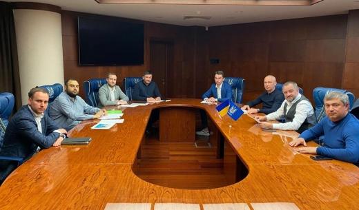 МОЗ назвало дату відновлення футбольних матчів української Прем'єр-ліги