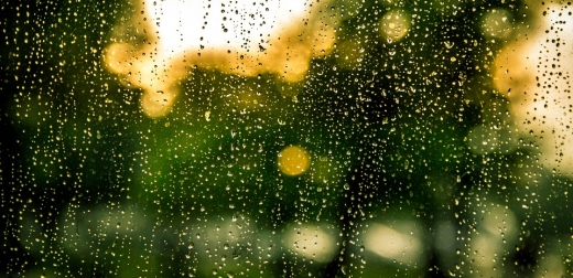 Шквальний вітер, дощі та грози: в Україну йде негода
