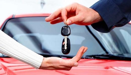 В Україні ввели новий податок на продаж авто
