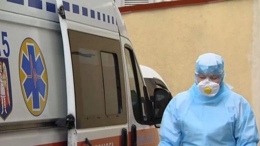 На Закарпатті у 23 осіб підтвердили коронавірус