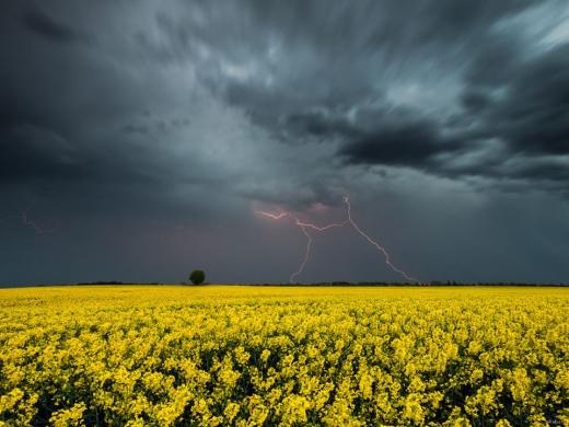 Закарпатські надзвичайники попередили про погіршення погодних умов