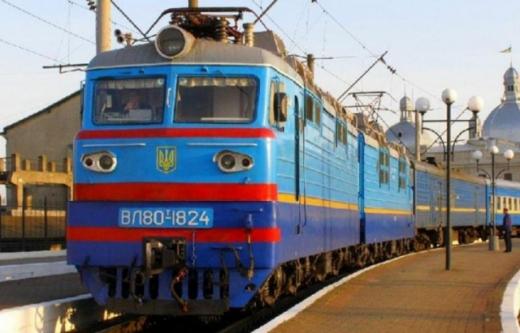 Популярний потяг Київ-Ужгород курсуватиме з 4 червня