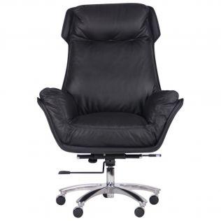 Офісне крісло: секрети вибору ергономічного робочого місця