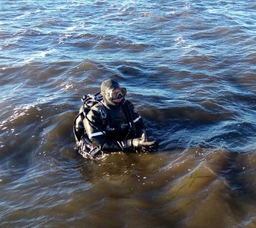 В Ужгороді виявили тіло потопельника