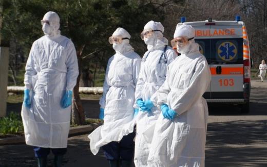 В Ужгороді виявили 5 нових випадків коронавірусної інфекції