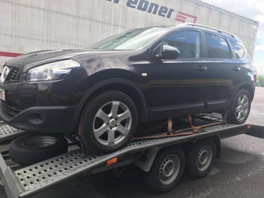 Через закарпатський кордон намагалися переправити дві автівки з підробленими документами