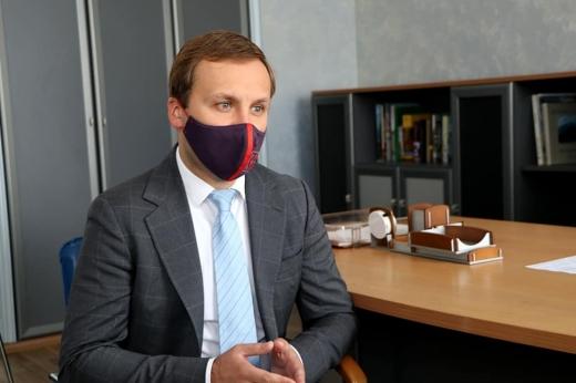 Стало відомо, хто став заступником голови Закарпатської ОДА
