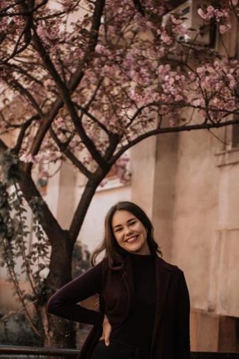 Студентка з Ужгорода здобула перемогу на Міжнародному музичному конкурсі