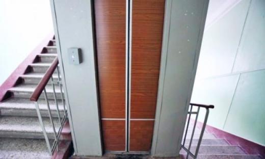 Близько мільйона гривень виділили на ремонт ліфтів у багатоповерхівках Ужгорода