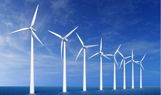 Головним енергоносієм Німеччини став вітер
