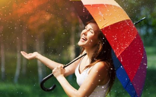 Прогноз погоди на 17 червня: по всій Україні спека і грози