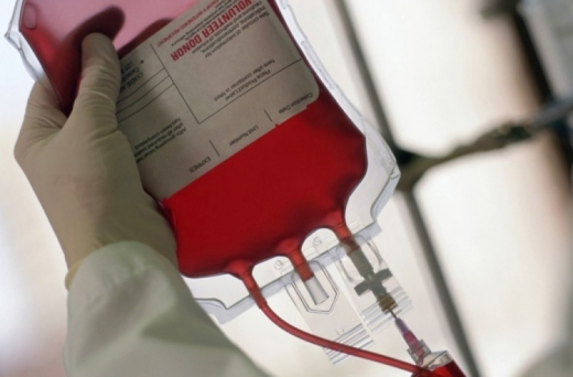 В Ужгороді - брак донорської крові через карантин
