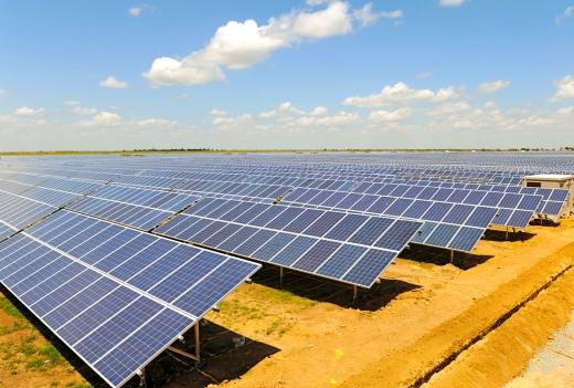 Данія надаватиме Україні безвідсоткові кредити для відновлюваної енергетики
