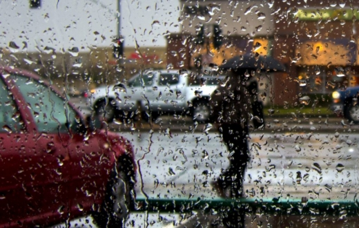 Прогноз погоди на 21 червня: потужні грози та дощі накриють Україну, але буде тепло