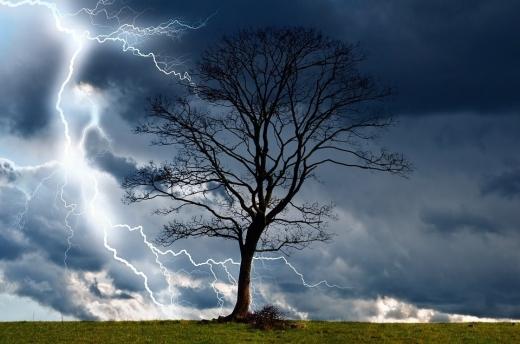 Погода 22 червня: грози накриють всю країну