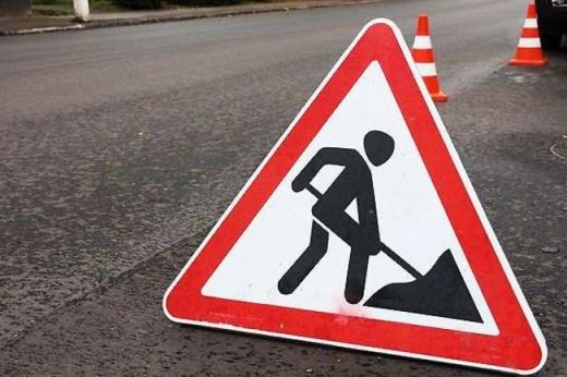 З 24 червня в Ужгороді буде обмежено рух автомобільного транспорту через ремонт