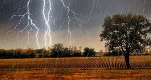 Грози і дощі: закарпатські синоптики попередили про погіршення погодних умов