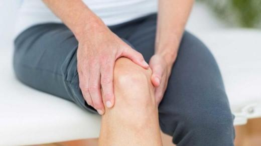 Болять коліна - що робити?