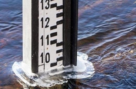 Негода в Закарпатті: на більшості річок збережеться висока водність