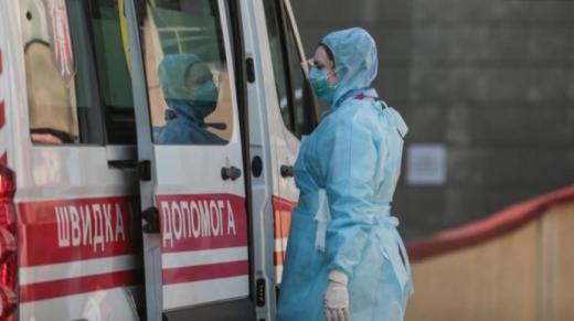 В Ужгороді зросла кількість хворих на COVID-19